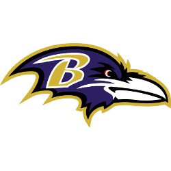 2020 Donruss Football Factory Baltimore Ravens Team Set
